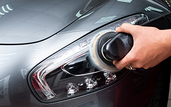 CARTENDER Headlight Clean & Protect